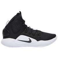 Nike Hyperdunk X Mid - Men's - Black
