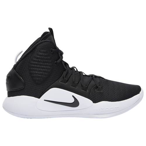 8a8dbebe2be2 ... sale nike hyperdunk x mid mens basketball shoes black white e3d23 e6a0d