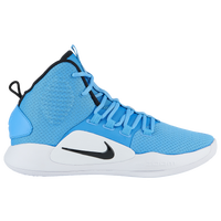Nike Hyperdunk X Mid - Men's - Light Blue