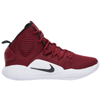 Nike Hyperdunk X Mid - Men's - Red