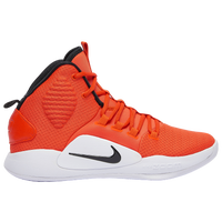 Nike Hyperdunk X Mid - Men's - Orange