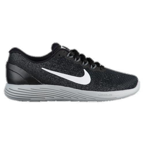 pretty nice d1481 6f236 0e2d8 8ddf4  coupon code nike lunarglide 9 womens running shoes black white  dark grey wolf grey f7070 951c8
