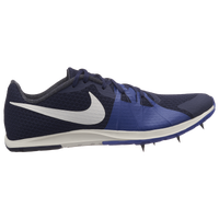 Nike Zoom Rival XC - Women's - Navy / White