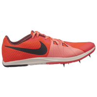 Nike Zoom Rival XC - Women's - Red / Grey