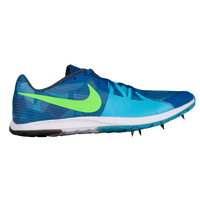 Nike Zoom Rival XC - Men's - Blue / Light Green