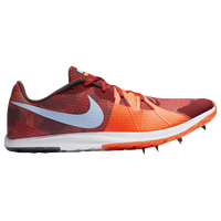 Nike Zoom Rival XC - Men's - Red / Orange