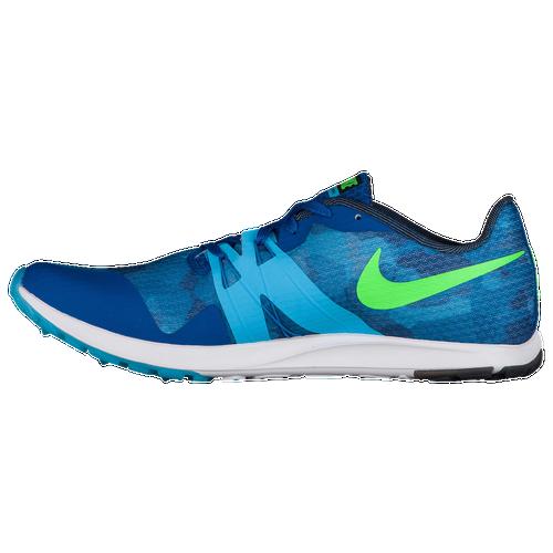 Nike Zoom Rival Waffle Men's Blue Jay/Rage Green/Blue Fox/Blue Orbit 04720403