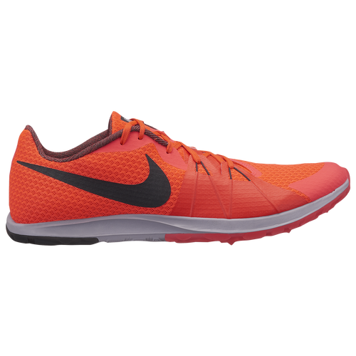 release date 20946 607bb ... usa nike zoom rival waffle mens track field shoes flash crimson oil  grey bright crimson 71f0e