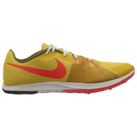 Nike Zoom Rival Waffle - Men's - Yellow / Red