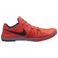 Nike Zoom Forever Waffle 5 - Men's - Red / Grey