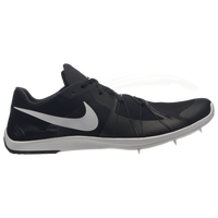 Nike Zoom Forever XC 5 - Men's - Black / White