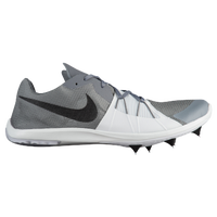 Nike Zoom Forever XC 5 - Men's - Grey / Black