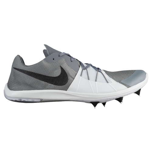 Nike Zoom Forever XC 5 - Men's - Track & Field - Shoes - Cool Grey/Black/Wolf  Grey/Pure Platinum