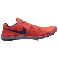 Nike Zoom Forever XC 5 - Men's - Red / Grey