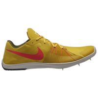 Nike Zoom Forever XC 5 - Men's - Yellow