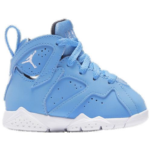 Jordan Retro 7 - Boys' Toddler - Basketball - Shoes ...
