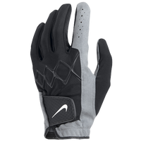 Nike All Weather Golf Gloves - Men's - Black / Grey