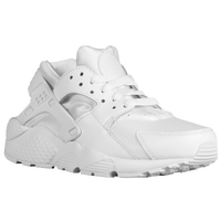 Nike Huarache Run - Boys' Preschool - All White / White