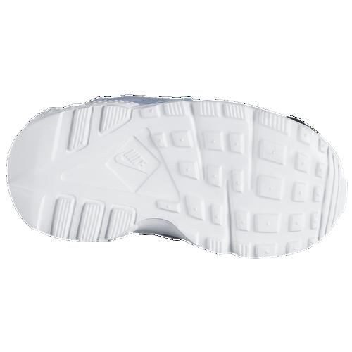 0ea80ae46529 Nike Huarache Run - Boys  Toddler - Running - Shoes - Coastal Blue Blue