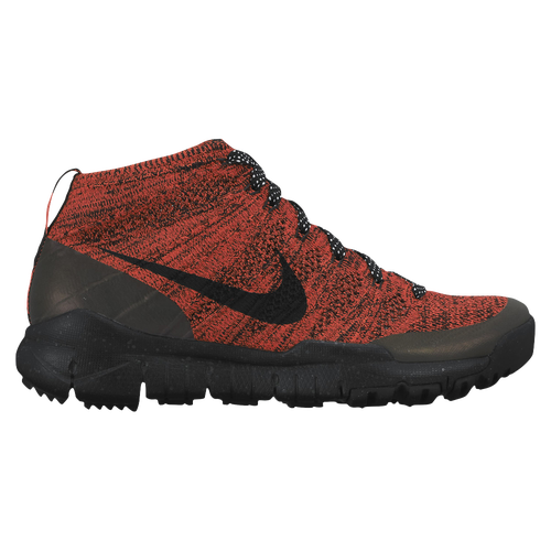 a7ac98047125 30%OFF Nike Flyknit Trainer Chukka - Women s - Training - Shoes - Bright  Crimson
