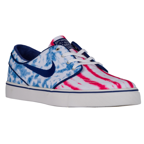 Nike Sb Zoom Stefan Janoski Mens Skate Shoes University Red