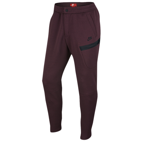 85a78928ce48 nike tech fleece maroon