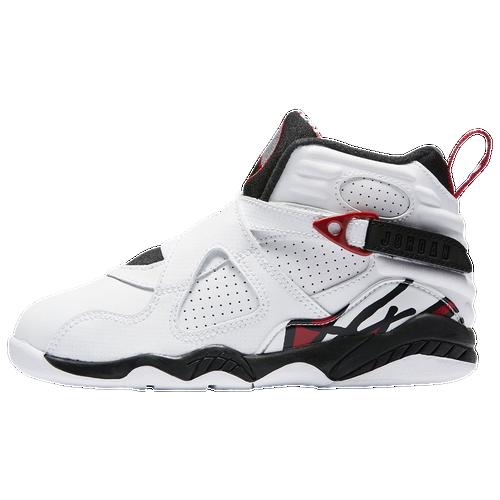 Garçons Dâge Préscolaire Rétro Air Jordan 8 Chaussures De Basket-ball