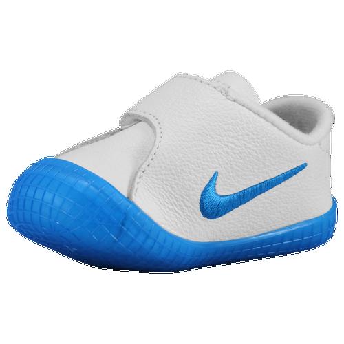 Nike Waffle 1 - Boys' Infant - Basketball - Shoes - White ...
