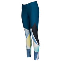 Under Armour Balance Tights - Women's - Blue / Aqua