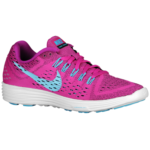 Nike LunarTempo - Women's. $109.99Now: $99.99. Free Shipping. Selected  Style: Fuchsia Flash/Black/White/Clearwater