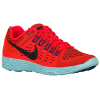 Nike LunarTempo - Women's - Red / Grey