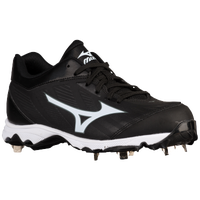 Mizuno 9-Spike Advanced Sweep 3 - Women's - Black / White