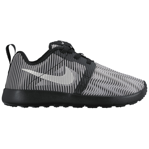 Nike Roshe Run Flight Weight Boys Grade School Running Shoes