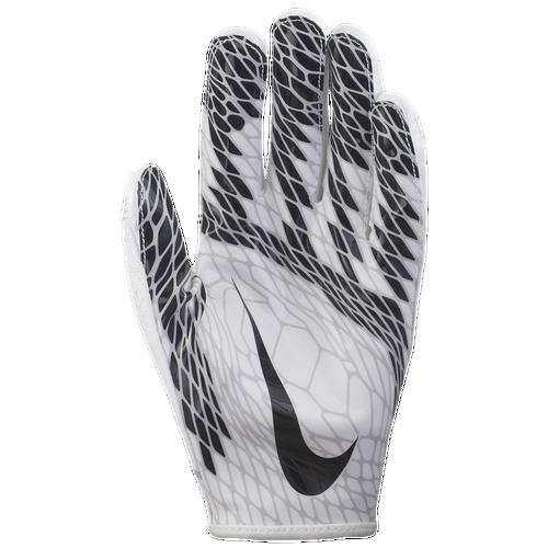 Nike Vapor Knit 2 Football Gloves - Men's - Football ...