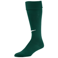 Nike Classic II Socks - Dark Green / White