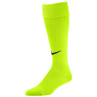 Nike Classic II Socks - Light Green / Black