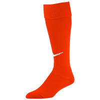 Nike Classic II Socks - Orange / White