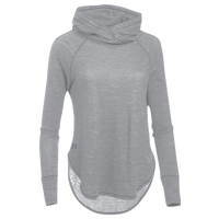 Under Armour Team Stadium Hoodie - Women's - Grey / Grey