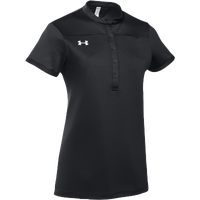 Under Armour Team Drape Tee - Women's - Black / White