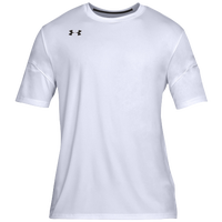 Under Armour Team Golazo 2.0 Jersey - Men's - White / Black