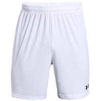 Under Armour Team Golazo 2.0 Shorts - Men's - White / Black