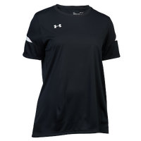 Under Armour Team Golazo 2.0 Jersey - Women's - Black / White