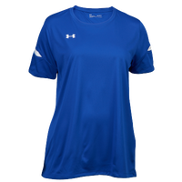 Under Armour Team Golazo 2.0 Jersey - Women's - Blue / White