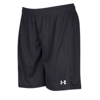 Under Armour Team Golazo 2.0 Shorts - Women's - Black / White