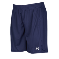 Under Armour Team Golazo 2.0 Shorts - Women's - Navy / White