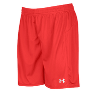 Under Armour Team Golazo 2.0 Shorts - Women's - Red / White