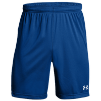 Under Armour Team Golazo 2.0 Shorts - Boys' Grade School - Blue / White