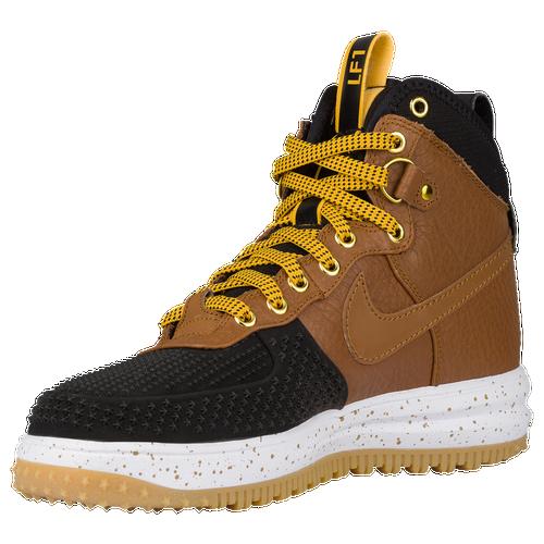 Nike Lunar Force  Duckboots Shoe Men S Size
