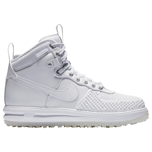 huge discount 3a0ba 27a9f ... inexpensive nike lunar force 1 duckboot mens casual shoes white white  b5fa5 53505