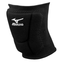Mizuno LR6 Volleyball Kneepads - Black / White